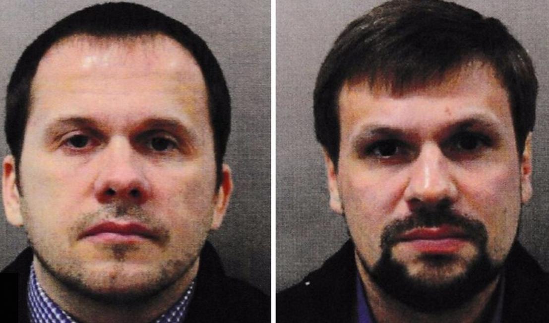 Cum au reușit suspecții acuzați de otrăvirea lui Serghei Skripal să intre în Marea Britanie