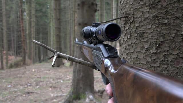 Bărbat împuşcat de un episcop, la o partidă de vânătoare.