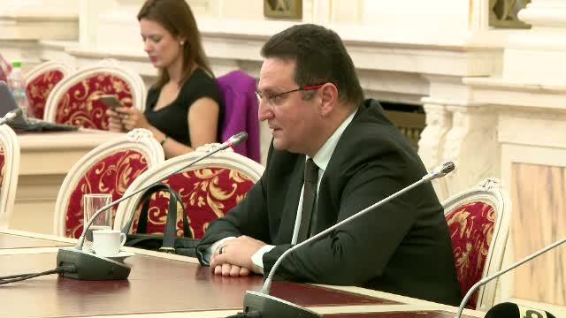 """Meleșcanu, despre decizia pe care o va lua în cazul Maior: """"Sper să nu fie așa"""""""