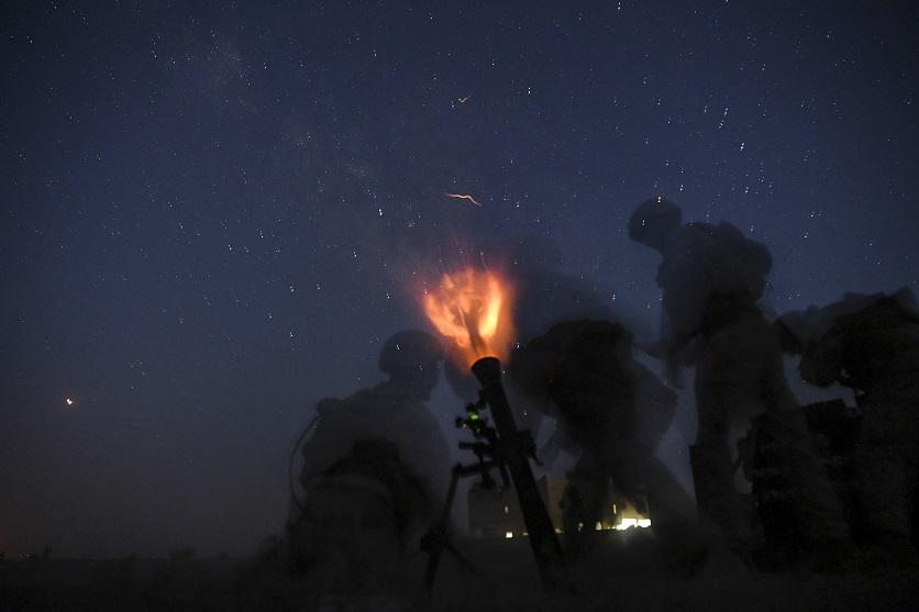 Sute de militari americani, trimişi în ajutorul rebelilor din Siria. Acuzaţiile Rusiei