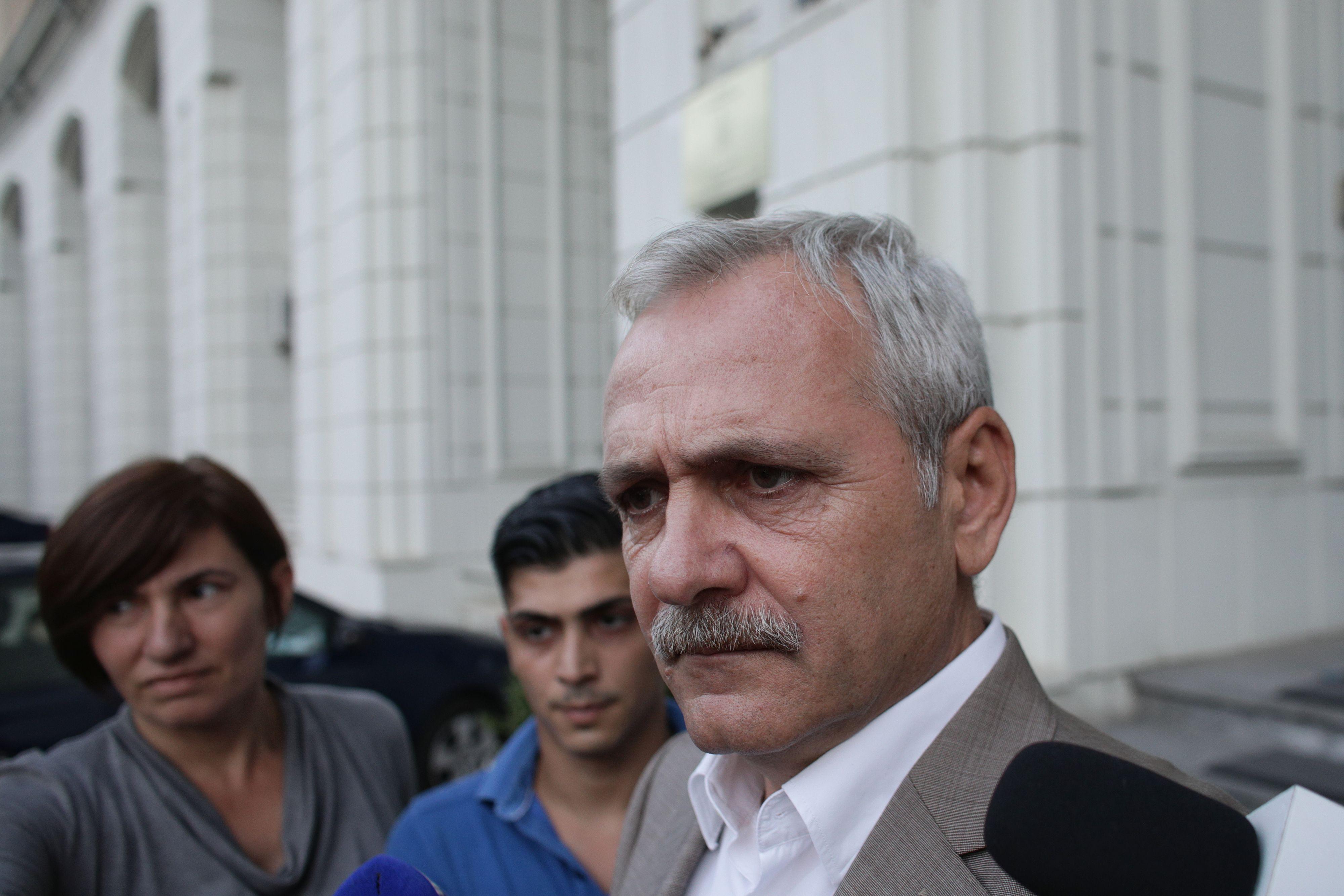 Avocatul lui Dragnea susține că investigațiile OLAF nu l-ar fi vizat niciodată pe liderul PSD