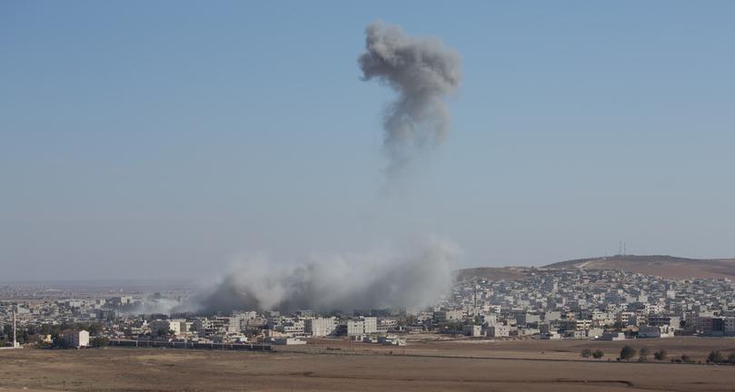 Atac aerian asupra unui post de radio din Yemen, soldat cu patru morţi