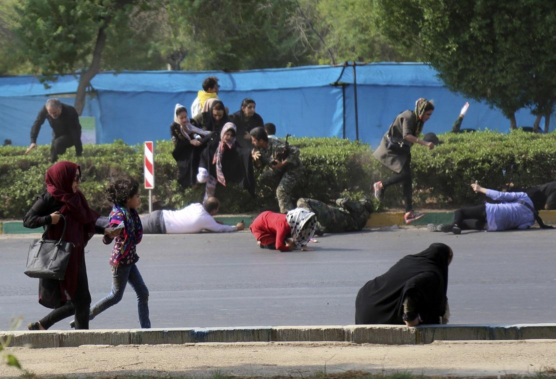 Iranul susţine că l-a ucis pe