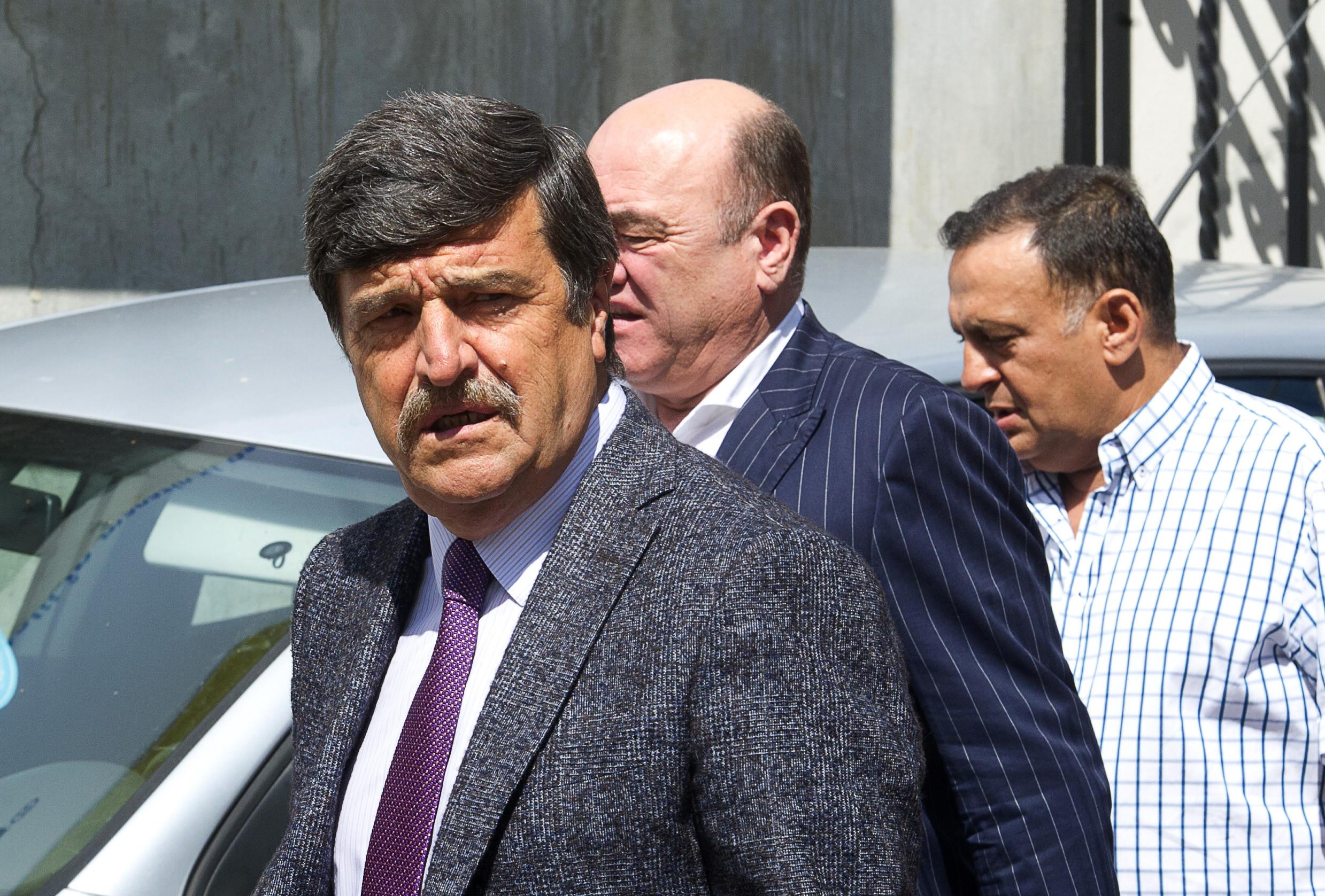 ICCJ a amânat pentru noiembrie judecarea apelului DNA în dosarul lui Toni Greblă