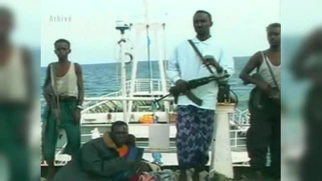 Marinarul român răpit de piraţii nigerieni a fost eliberat. Anunțul Ministerului de Externe