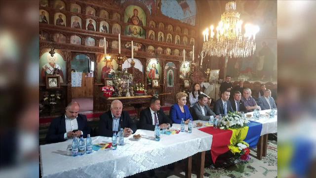 """Cine a aprobat ședința despre referendum într-o biserică: """"Păi să stai cu spatele la altar?"""""""