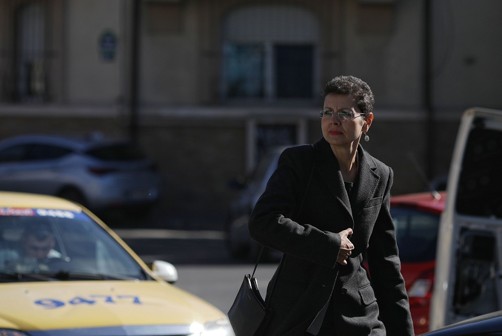 """Un judecător desființează dosarul făcut de Adina Florea lui Kovesi: """"proceduri nelegale"""""""