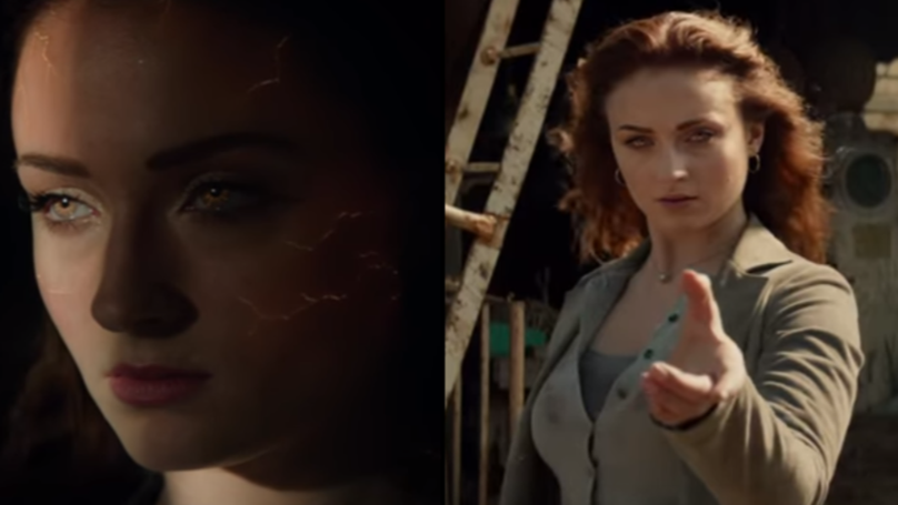 Primul trailer pentru X-Men: Dark Phoenix. VIDEO