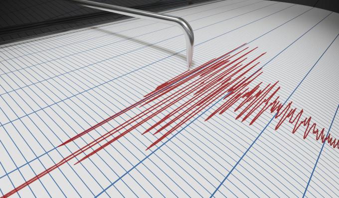 Un cutremur cu magnitudinea de 3,3 s-a produs joi dimineață în Vrancea