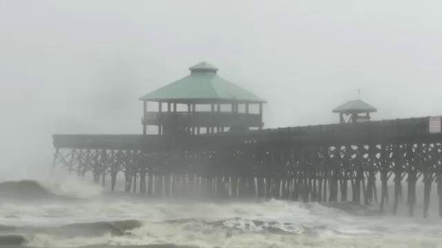 Bilanţul în urma trecerii uraganului Dorian prin Bahamas a ajuns la 30 de morţi