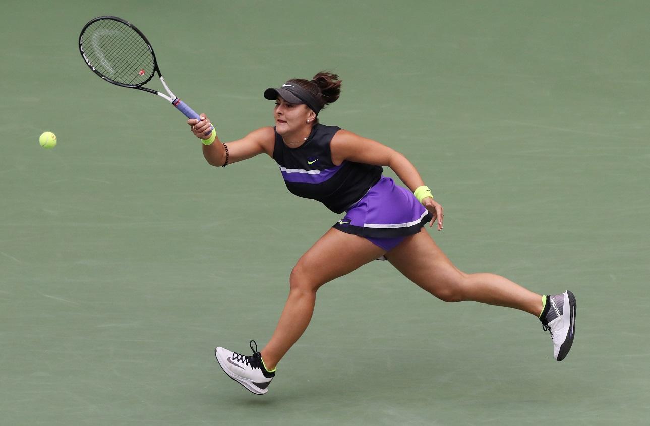 Bianca Andreescu renunţă la turneul de la Auckland. Ce a pățit tenismena