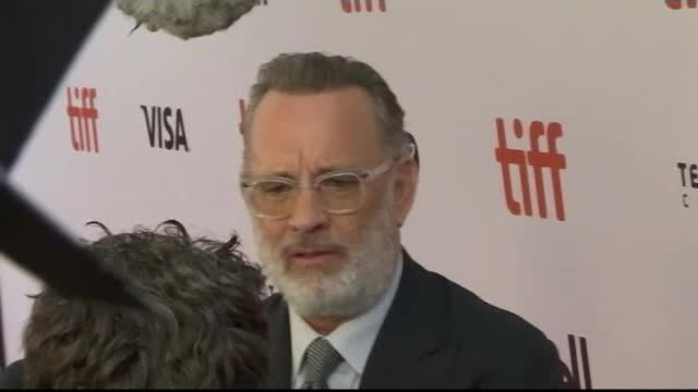 Tom Hanks lansează un nou film. Ce spune despre cele 3 secrete ale fericirii