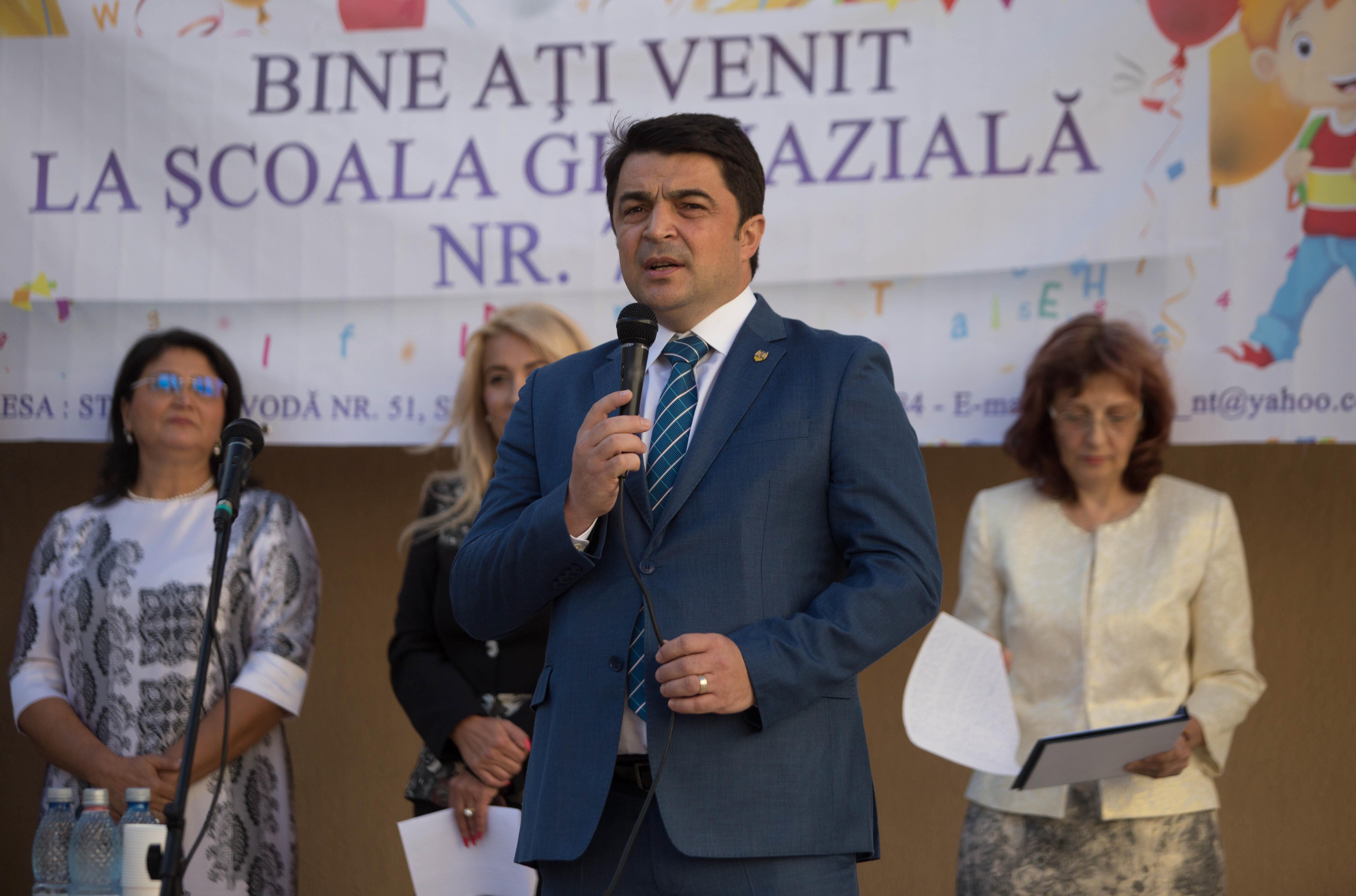 """Fostul ministru al Culturii, Daniel Breaz, a demisionat din PSD: """"Nu mai pot să accept"""""""