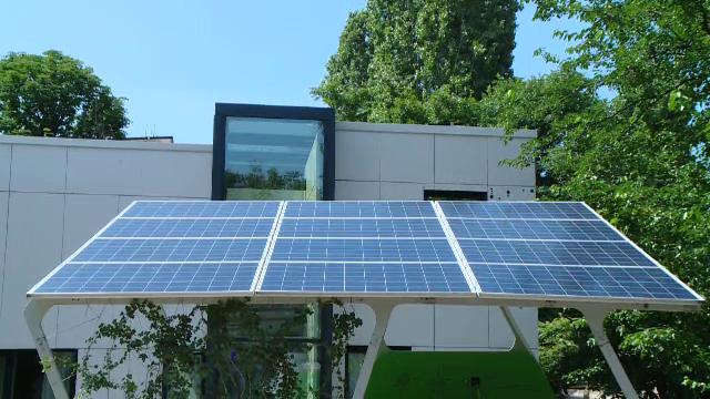 20.000 de lei de la stat, pentru panouri fotovoltaice. Cum intri în programul