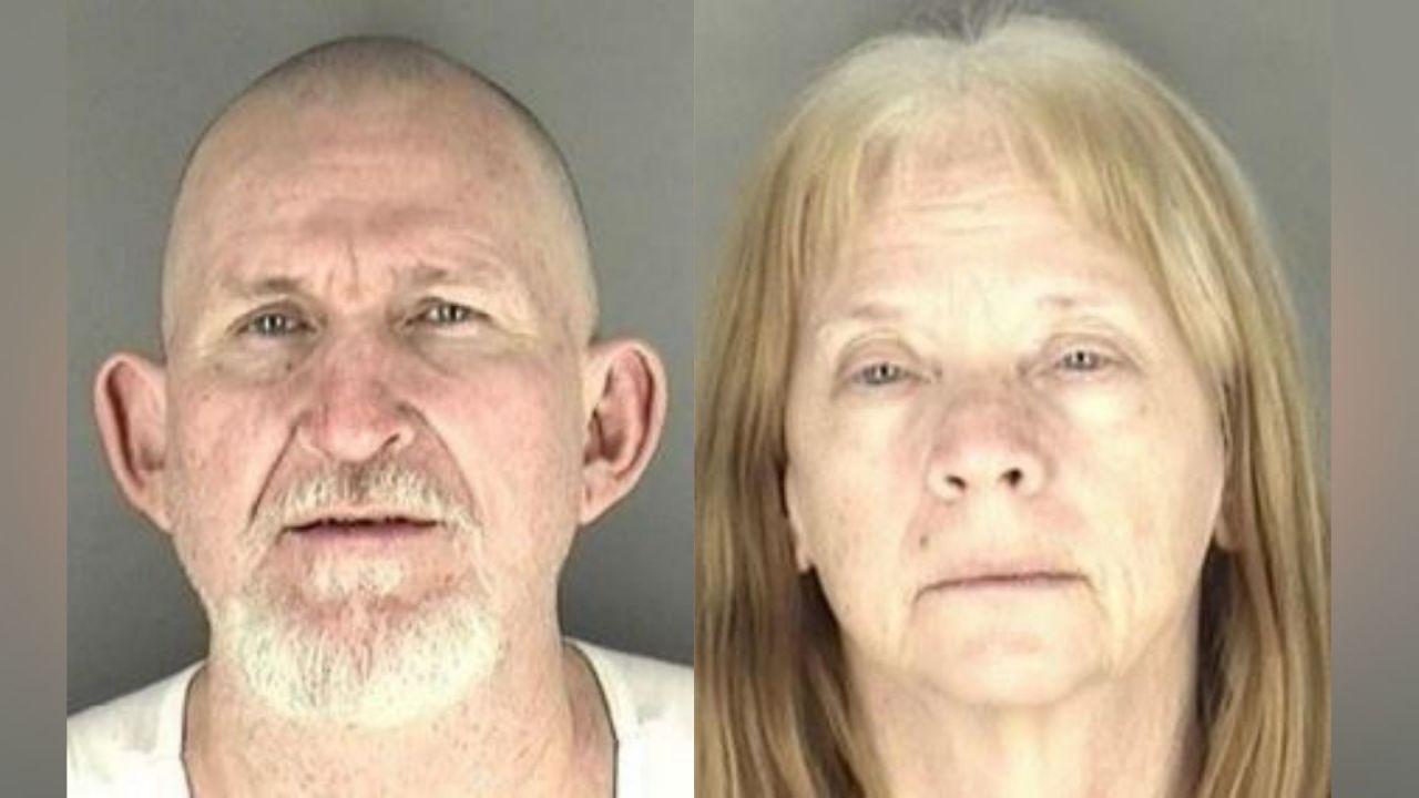 """Evadare în stil """"Bonnie și Clyde"""" pentru un cuplu acuzat de crimă. Cum a scăpat de poliție"""