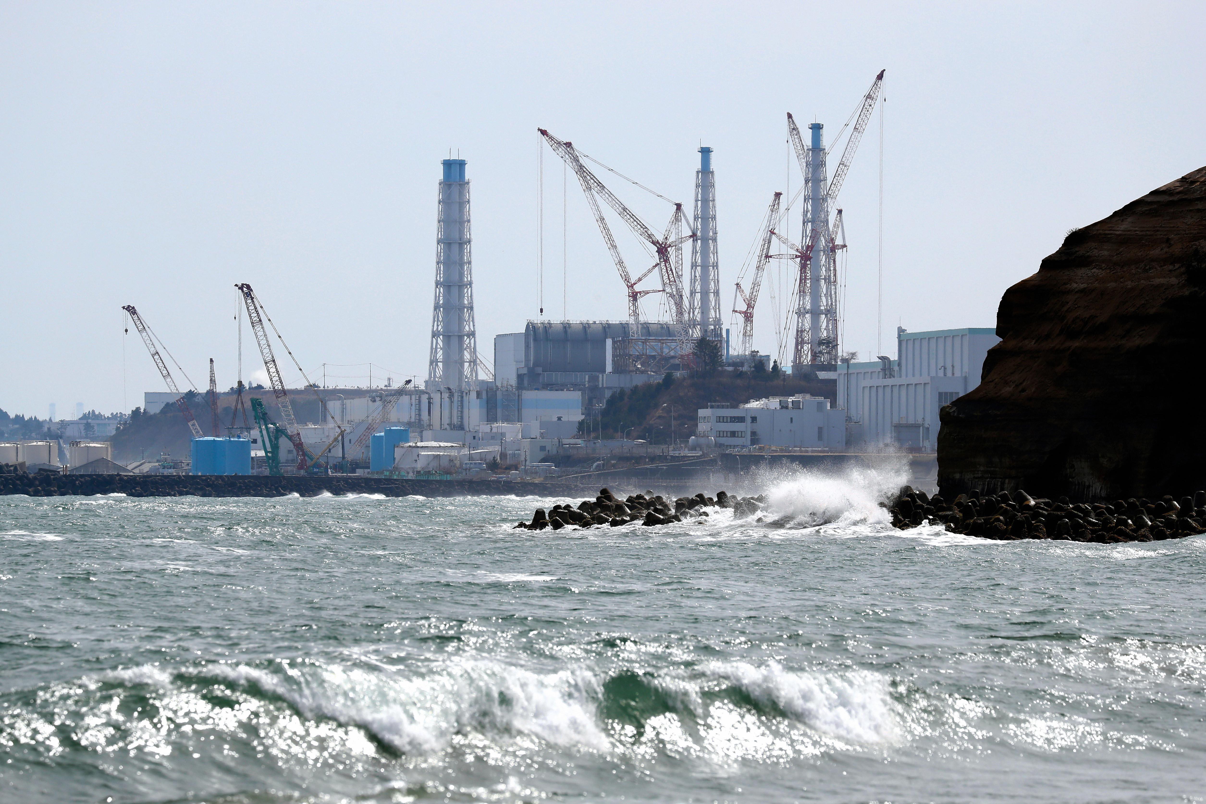 Cutremur de 5,5 în largul prefecturii Fukushima. Nu a fost emisă avertizare de tsunami