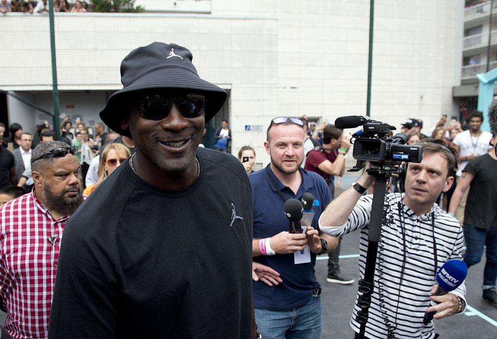 Michael Jordan ar fi refuzat 100 de milioane de dolari pentru o apariție de două ore la un eveniment