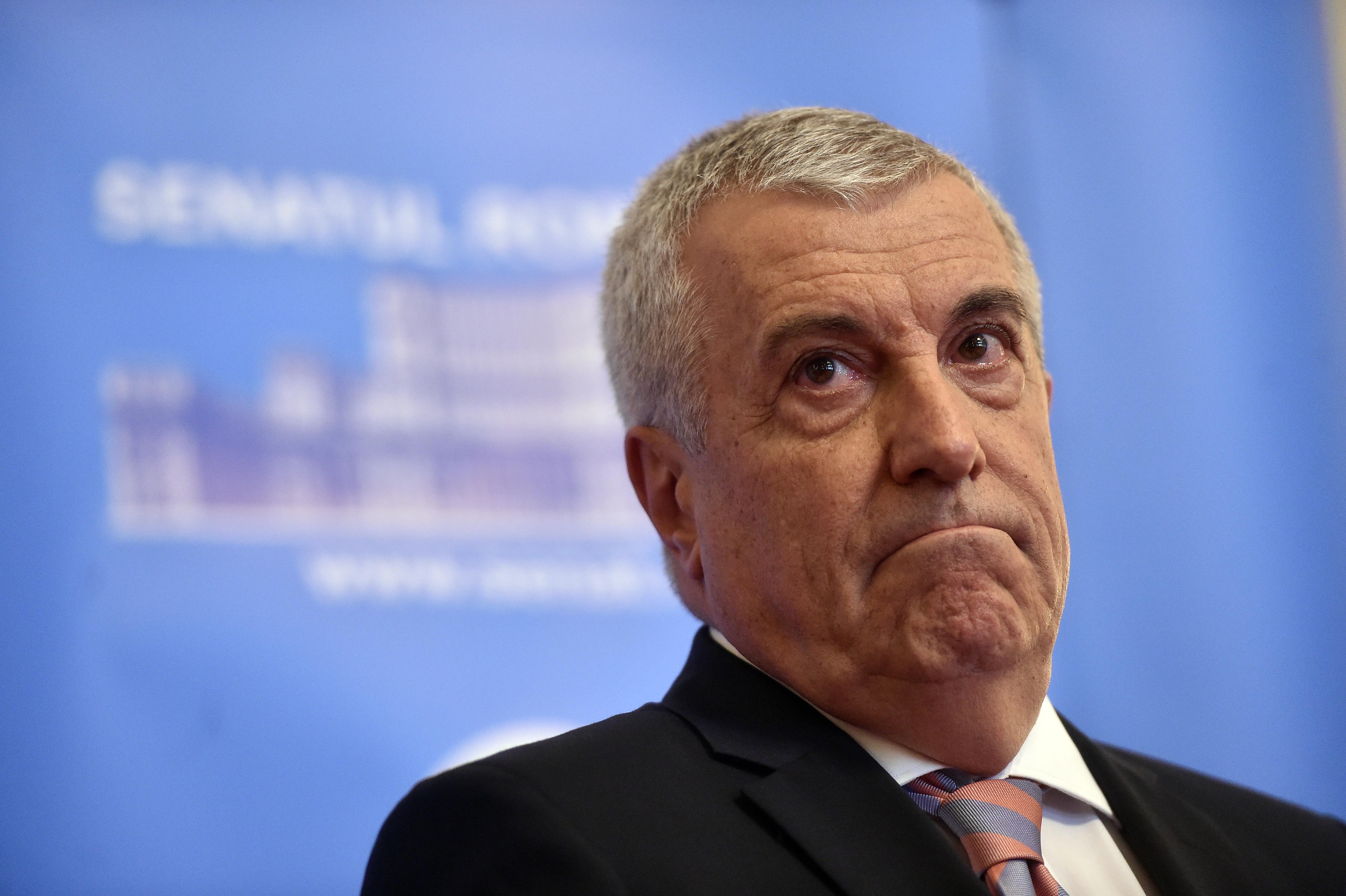 Călin Popescu Tăriceanu a demisionat din ALDE. Motivul pentru care a recurs la acest gest