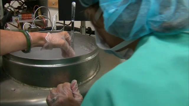 Au apelat la fertilizarea in vitro, dar copilul a capătat trăsături asiatice. Ce au aflat