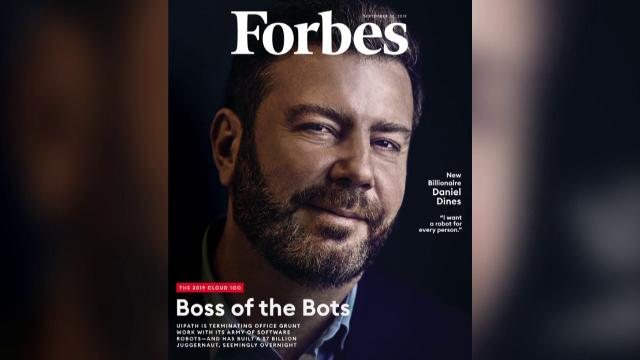 Ion Țiriac NU mai este cel mai bogat român. Cine l-a detronat pe miliardar în topul Forbes