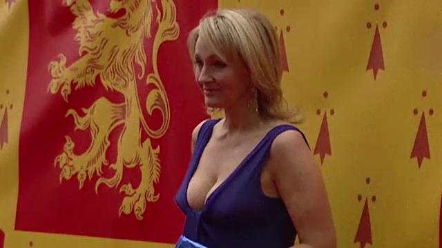 J. K. Rowling a donat o sumă uriașă pentru găsirea unui tratament la o boală incurabilă