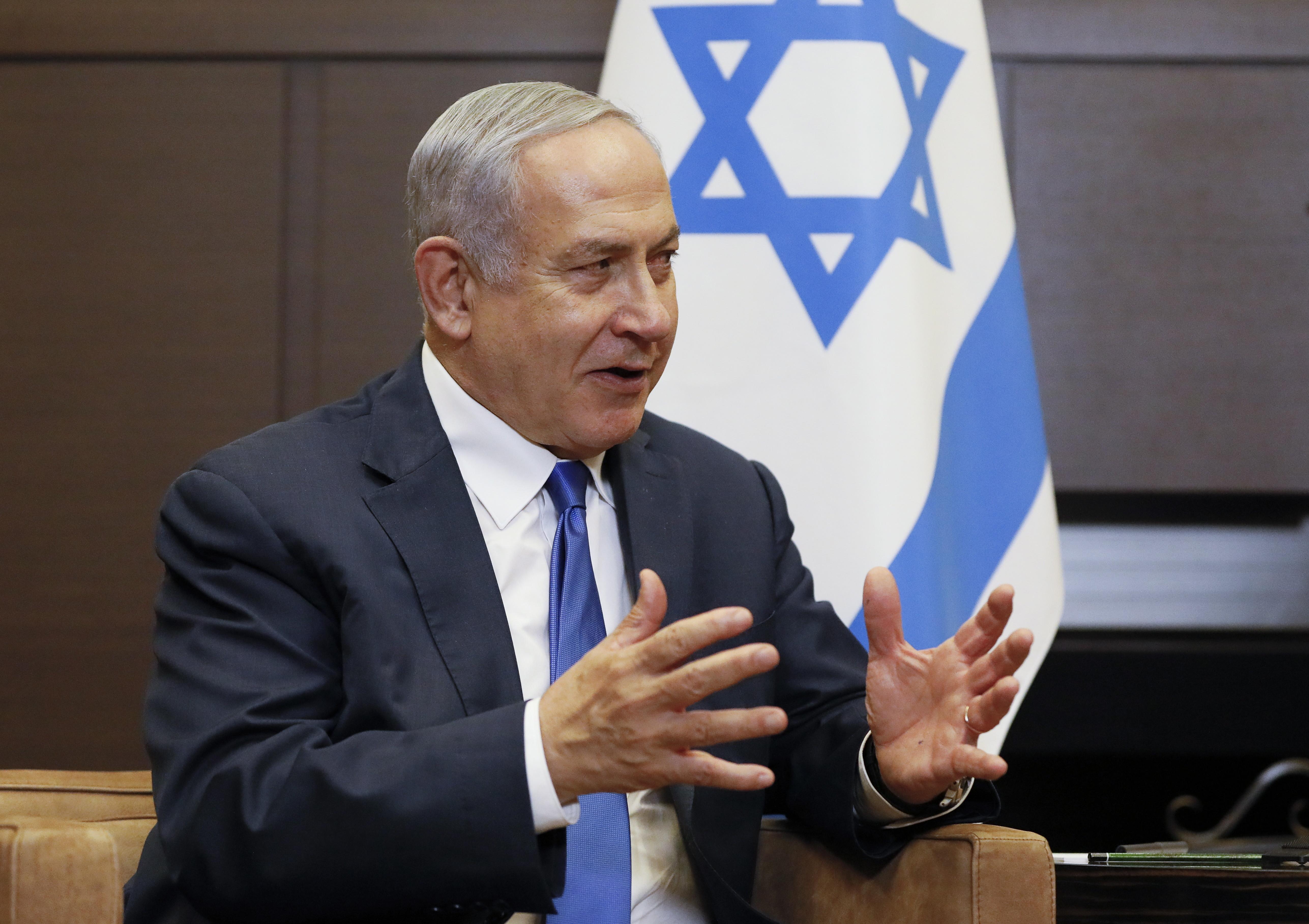 O colonie ocupată din Cisiordania, legalizată de Guvern cu 2 zile înainte de alegeri