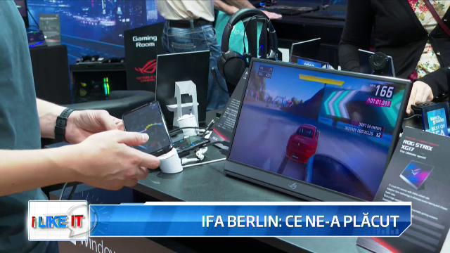 iLikeIT. Topul celor mai interesante gadgeturi lansate la IFA Berlin 2019