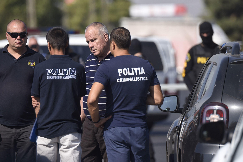Controversat personaj din cazul Caracal, săltat de polițiști. De ce este acuzat