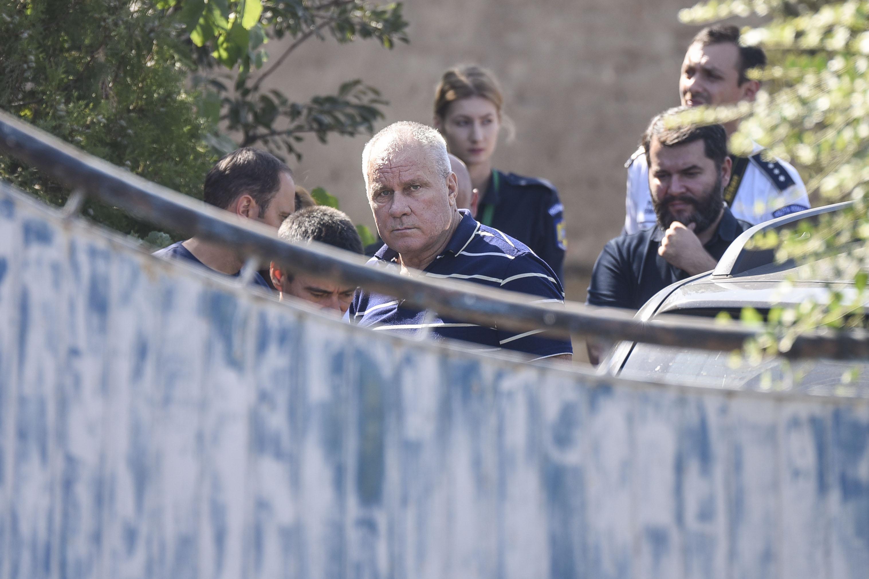 Gheorghe Dincă, trimis în judecată în cazul Caracal, pentru săvârșirea a opt infracțiuni