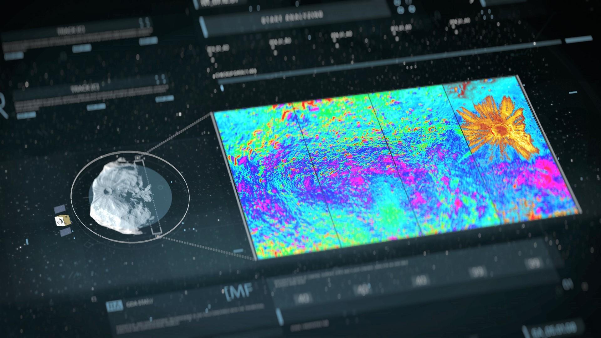 Misiune comună SUA - UE pentru a devia un asteroid uriaş. Şi România va fi implicată