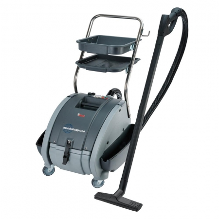 (P) Alege un aspirator profesional și beneficiază de curățenie impecabilă!