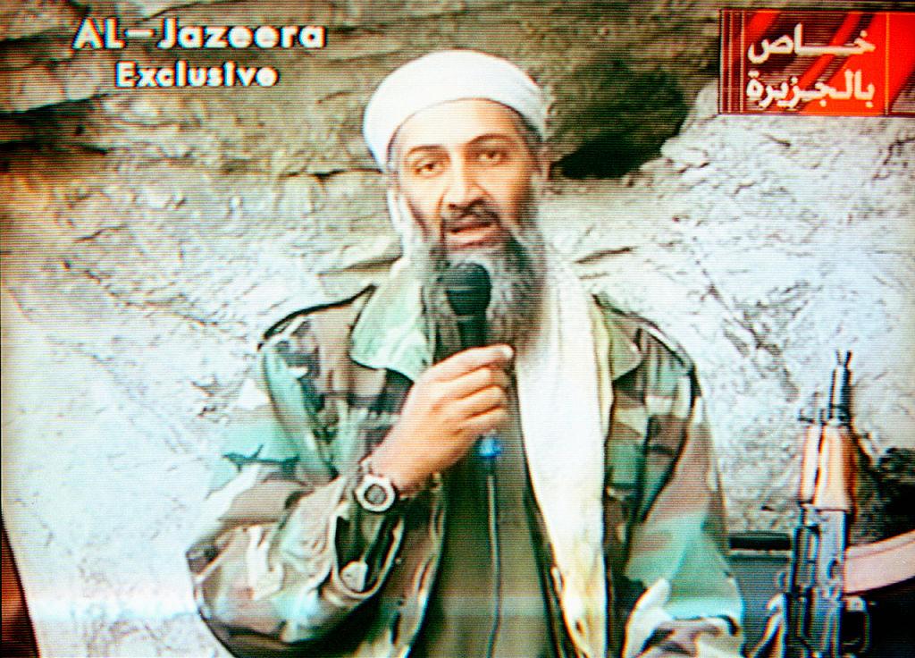 Terorist notoriu eliberat din închisoare pentru că este prea gras. Adel Abdel-Bary era mâna dreaptă a lui Osama Bin Laden