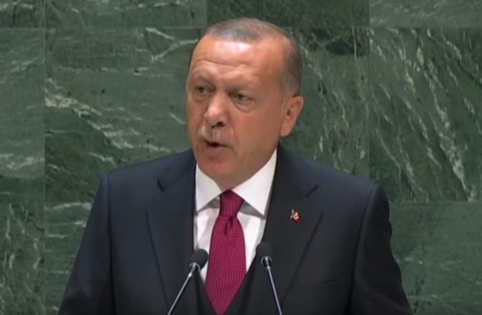Erdogan vrea ca toţi să aibă arme nucleare sau niciunul