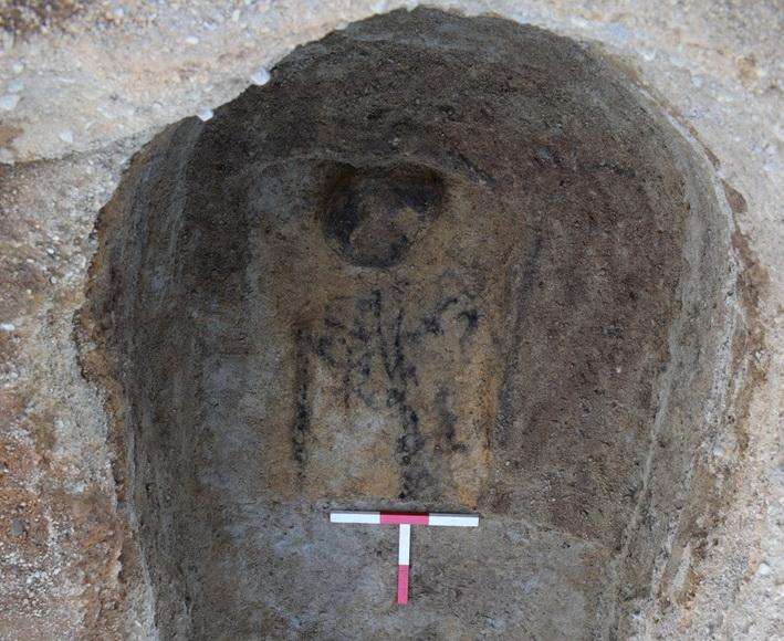 Descoperirea făcută de arheologi într-o regiune antică de pe teritoriul Scoției
