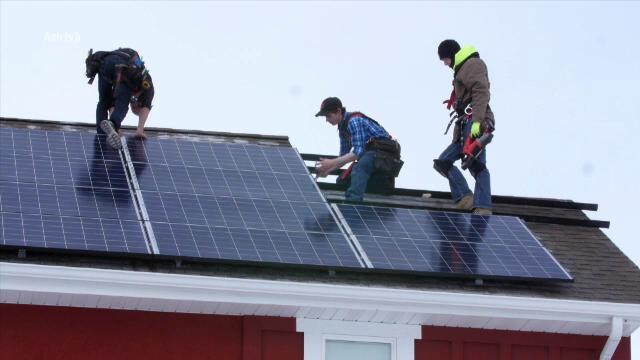 Tot mai multe firme au început să monteze panouri fotovoltaice. În cât timp se amortizează investiția