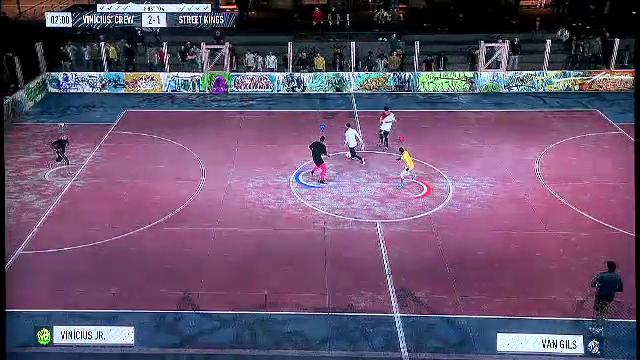 """iLikeIT. Ovidiu """"Ovvy"""" Pătrașcu a jucat cu Marian Andrei noul FIFA 20 Volta"""