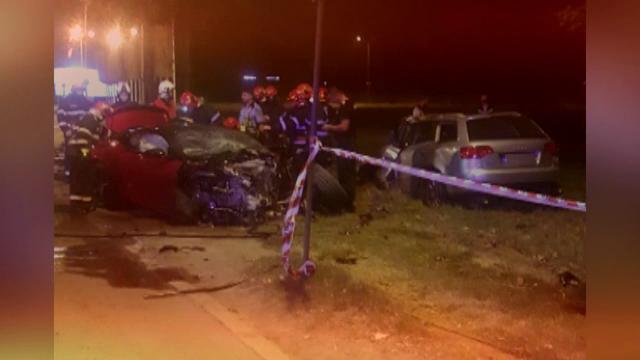 Codul penal ar putea fi modificat după accidentul provocat de Mario Iorgulescu
