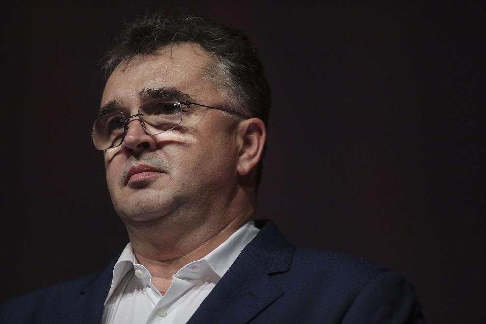 Marian Oprișan a fost demis de la conducerea PSD Vrancea, după eșecul alegerilor locale