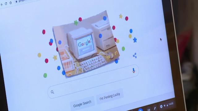 21 de ani de la înființarea Google. Angajații din Bucureşti au sărbătorit cu zacuscă