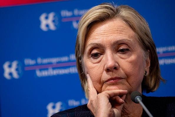 Hillary Clinton, atac dur la adresa lui Trump. Cum l-a numit pe președinte