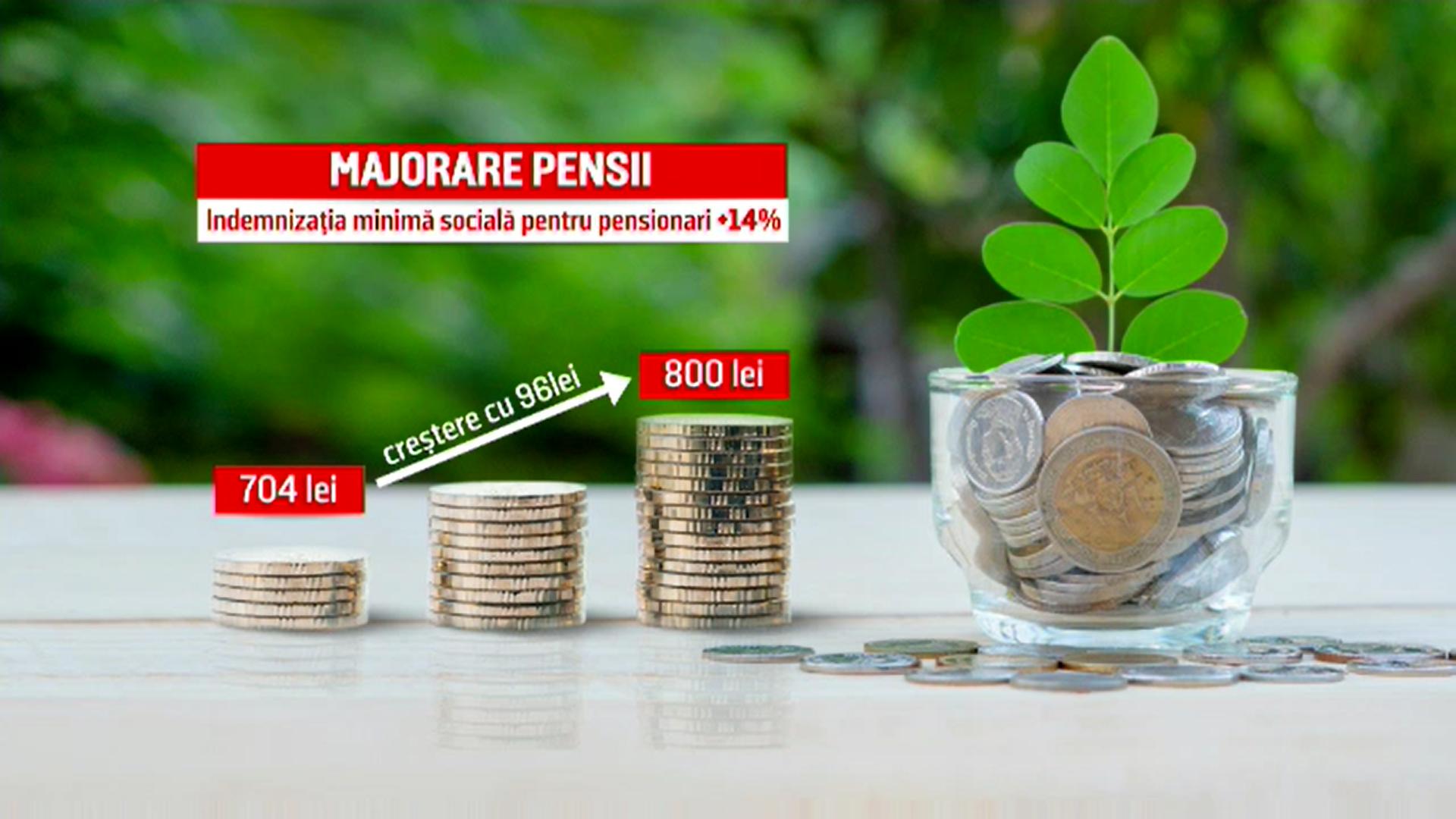 unde și cum puteți face bani unui pensionar)