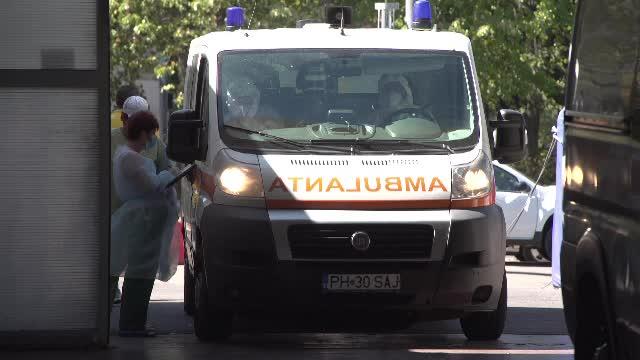 Viorel Huşanu, preşedintele Sindicatului Sanitas Bucureşti, infectat cu COVID-19