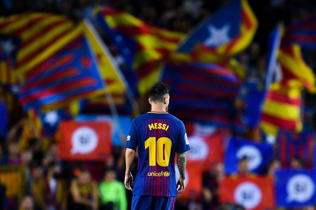 """Lionel Messi, despre posibilitatea de a merge la PSG: """"Nimic nu este finalizat. Nu am nicio înţelegere cu nimeni"""""""