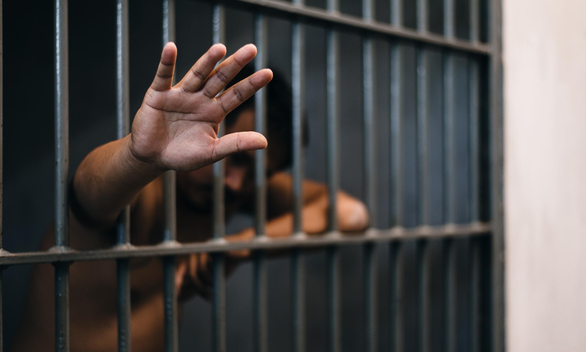 Un deținut a evadat din Penitenciarul de maximă siguranță Giurgiu. Unde s-a ascuns