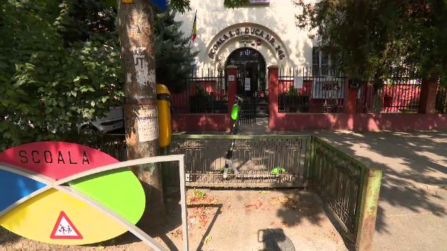 Cum se vor delimita zonele din apropierea școlilor, în care trebuie să porți mască, în București