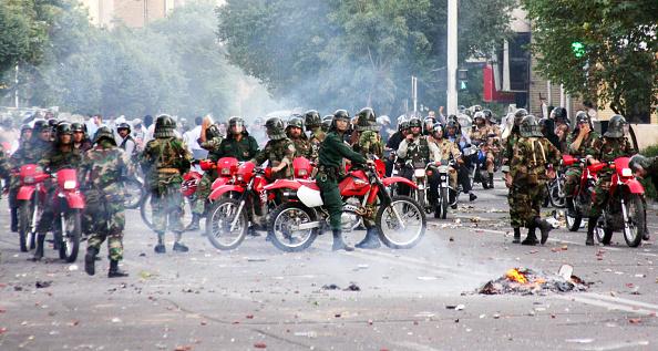 Explozie puternică în apropiere de Teheran. Mai mulți răniți și pagube materiale majore