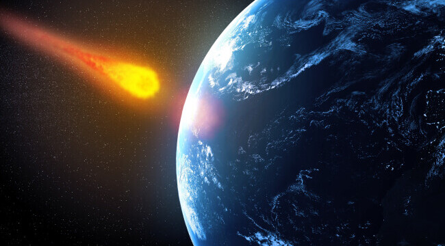 Un asteroid de dimensiuni mari se indreapta spre Pamant. Anuntul de ultima ora de la NASA