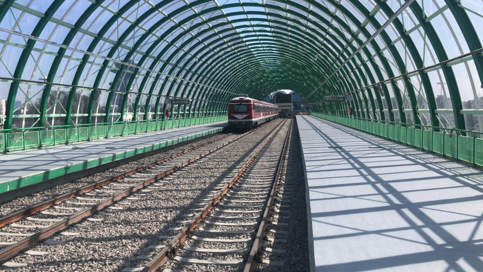 Ce preț va avea o călătorie cu trenul între Gara de Nord şi Aeroportul Otopeni