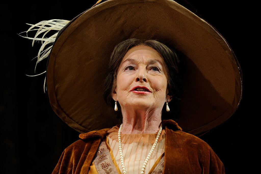 Celebra actriță Barbara Jefford s-a stins din viață la vârsta de 90 de ani