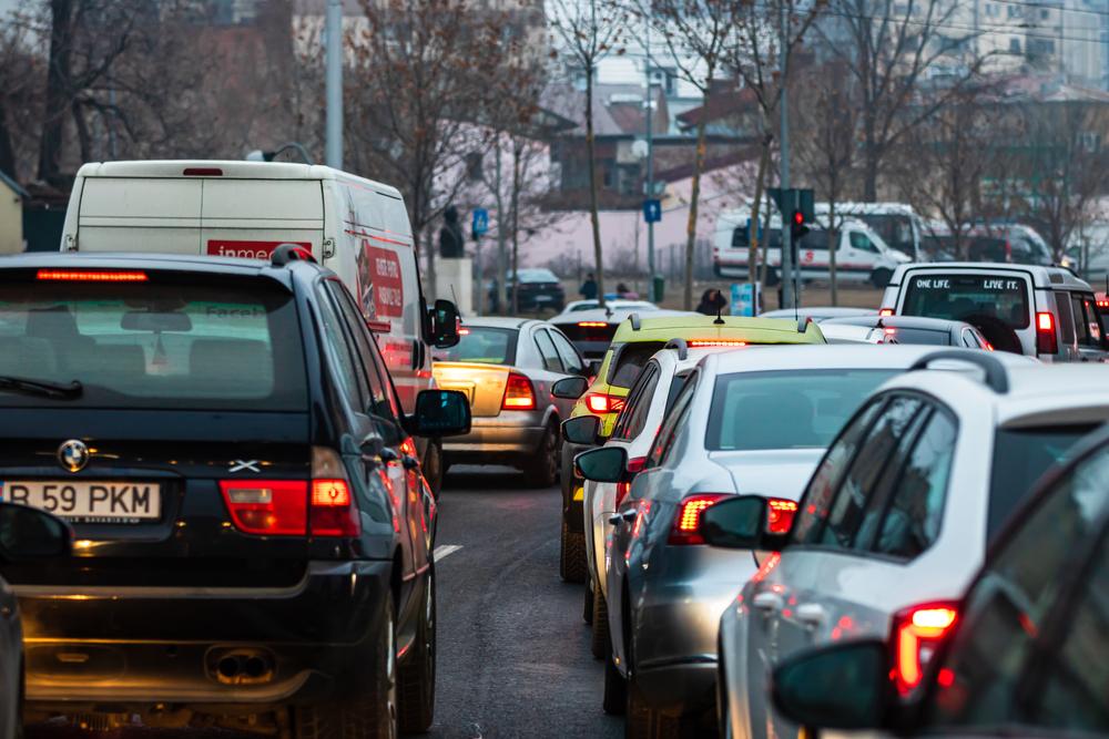 Restricții de circulație în intersecția Șoseaua Ștefan cel Mare - Calea Floreasca, timp de 2 zile. Anunțul autorităților